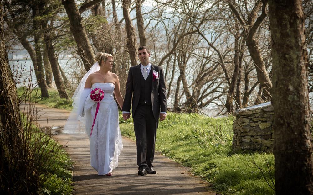 Loughrea Wedding Photographer