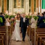 Knockranny House Wedding