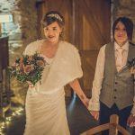 Waterford wedding
