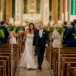 Knockranny House Wedding